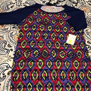 3xl Lularoe Julia